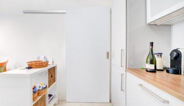 Posuvné interiérové dveře Sapeli
