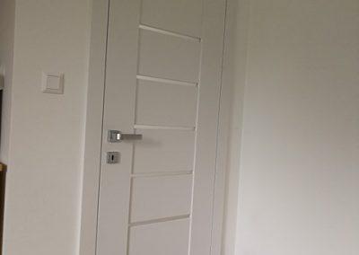 interiérové dveře Trend Brno