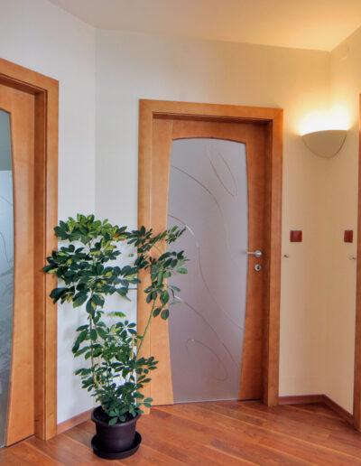 interiérové dveře Barausse