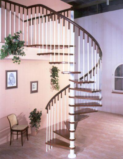 schodiště JAP