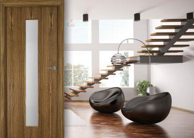 interiérové dveře Trend KLASIK_A_2