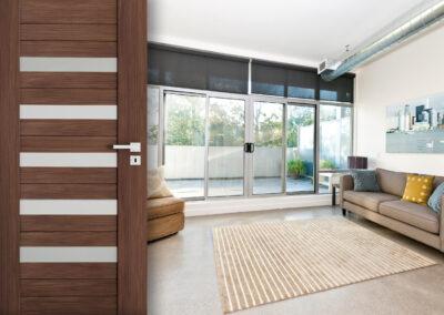 interiérové dveře Trend KOMFORT_A_1
