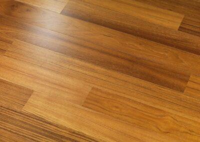 plovoucí podlaha Teak