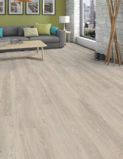 Plovoucí laminátové podlahy