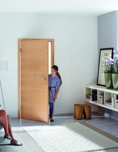 interiérové dveře Hörmann