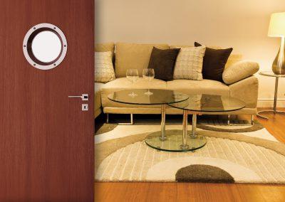 interiérové dveře Trend NERO_1
