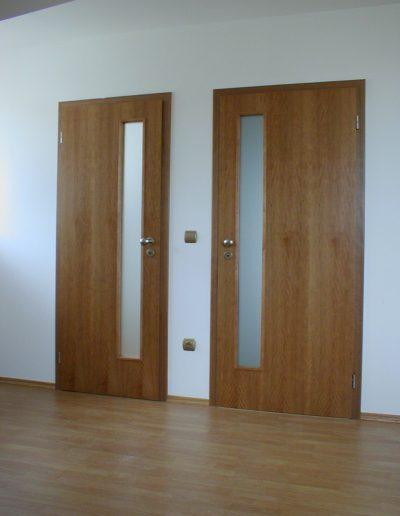 interiérové dveře Sapeli Elegant