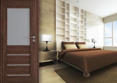 interiérové dveře Trend STYL_B_1