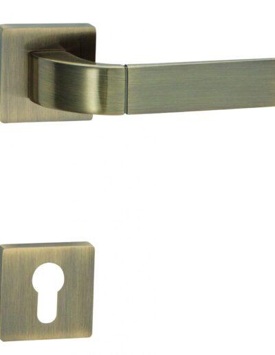 Klika Cobra pro interiérové dveře