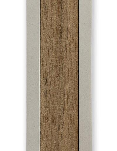 klika mušle pro interiérové dveře M&T
