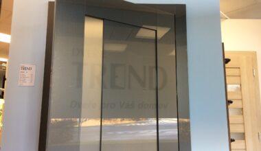 Interiérové dveře Trend a jejich nabídka povrchů