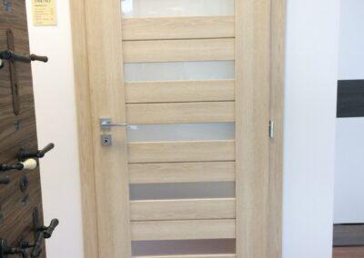 Interiérové dveře Trend - laminát