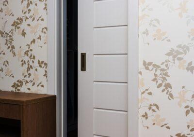 posuvné interiérové dveře Trend Brno