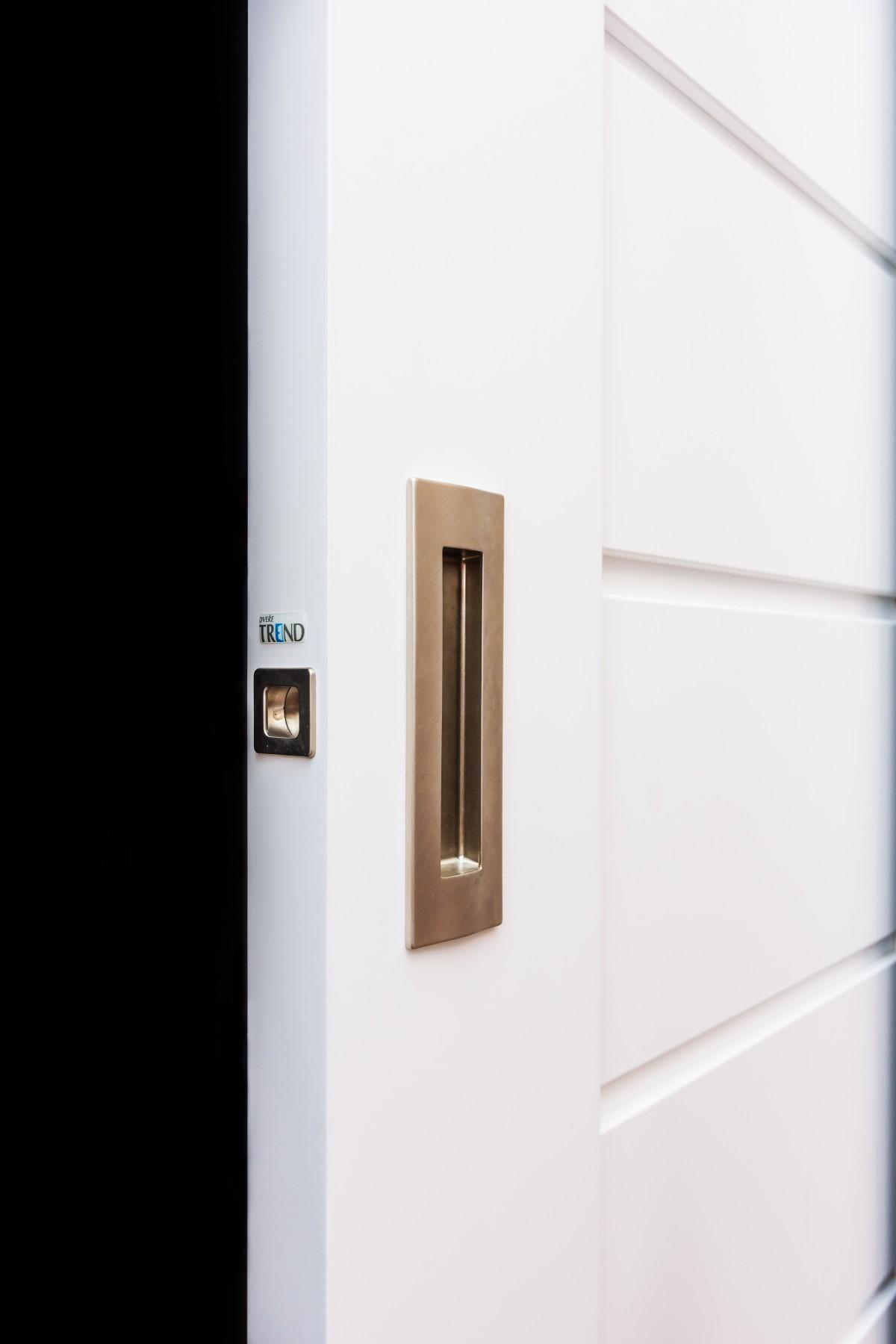 interiérové dveře Trend
