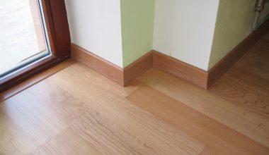 Plovoucí podlaha Par-ky Třešeň