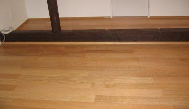 Plovoucí podlaha Par-ky dýha dub