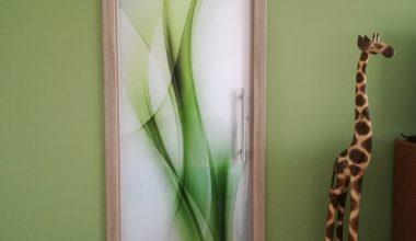 Grafosklo jako posuvné dveře do Vašeho interiéru