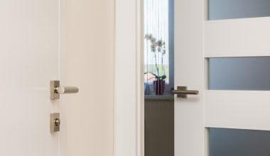 Interiérové dveře Trend – Čejkovice